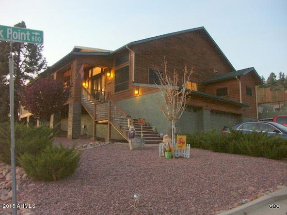 800 N. Oak Point --, Payson, AZ 85541 Photo 1