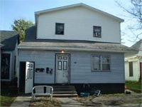 Home for sale: 624 Gilbert St., Terre Haute, IN 47807