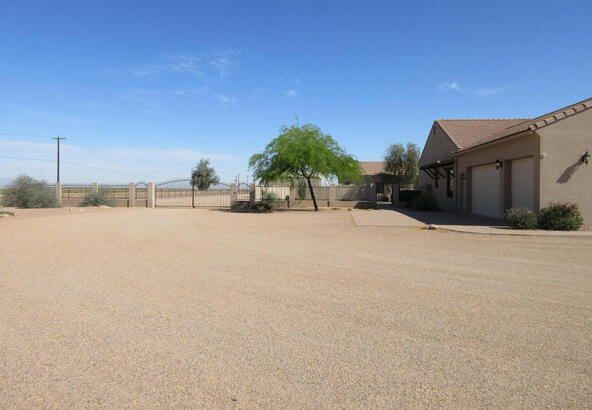35100 W. Eclipse Rd., Stanfield, AZ 85172 Photo 2