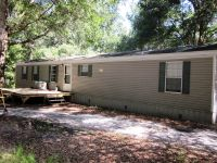 Home for sale: 7330 22nd Ct., Bell, FL 32619