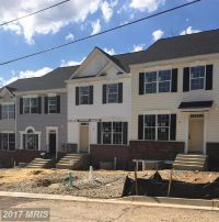 Home for sale: 734 Maury Ave. #Lot 57, Oxon Hill, MD 20745