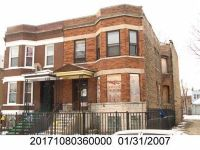 Home for sale: 5636 South Justine St., Chicago, IL 60636