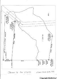 Home for sale: County Rd. 396, Dutton, AL 35744