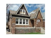 Home for sale: 14703 Mayfield St., Detroit, MI 48205