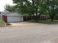 Home for sale: 1713 Meadow Ln., Perry, OK 73077