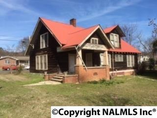 415 4th Avenue N.W., Attalla, AL 35954 Photo 1