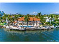 Home for sale: 154 S. Island, Golden Beach, FL 33160