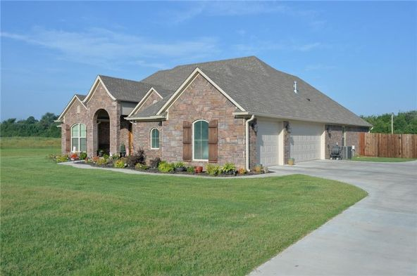 15208 Country Ridge Way, Fort Smith, AR 72916 Photo 2