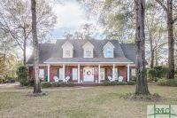 Home for sale: 109 Breckenridge Dr., Springfield, GA 31329