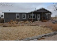 Home for sale: 5255 N. Yoder Rd., Yoder, CO 80864