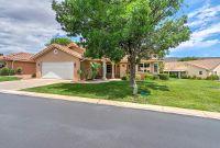 Home for sale: 1825 W. Mathis Park Pl., Saint George, UT 84770