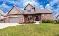 Home for sale: 2700 Fieldstone, Normal, IL 61761