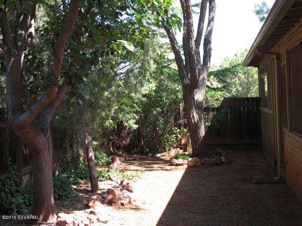 291 Chapel Rd., Sedona, AZ 86336 Photo 17