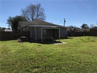 Home for sale: 166 Gourgues St., Hahnville, LA 70057