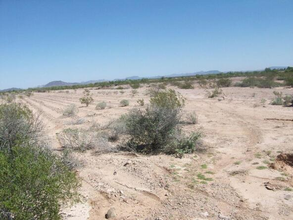0 N. Avenue 72 E. --, Dateland, AZ 85333 Photo 2