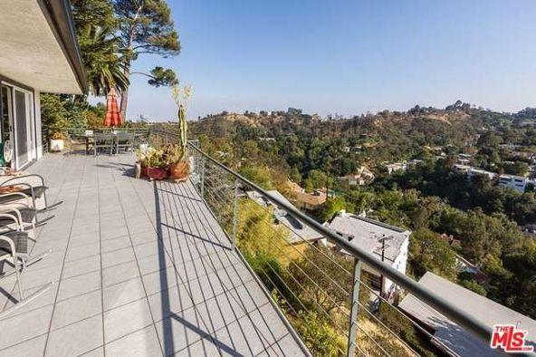 8623 Skyline Dr., Los Angeles, CA 90046 Photo 20