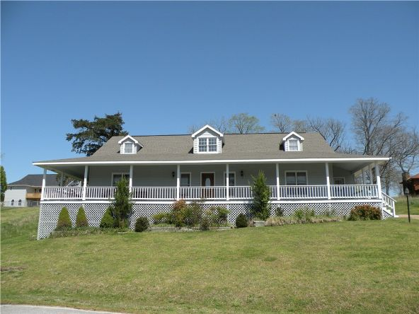 40 Lakeside Dr., Holiday Island, AR 72631 Photo 1