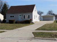 Home for sale: 3165 Lafayette Dr., Trenton, MI 48183