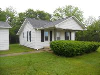 Home for sale: 3104 West Co Rd. 50 N., Greencastle, IN 46135