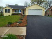Home for sale: 3385 Daren, Freeport, IL 61032
