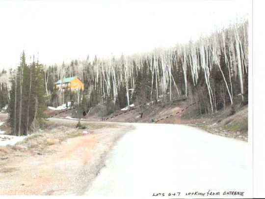544 W. Hunter Ridge Dr., Nr 3-6, Brian Head, UT 84719 Photo 17