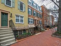 Home for sale: 1617 Corcoran N.W. St., Washington, DC 20009