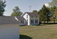 Home for sale: 9023 E. Scott, Stillman Valley, IL 61084