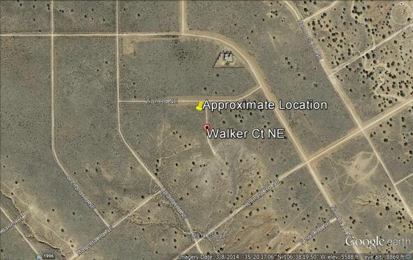 0 Walker(U20b48l6) Ct. N.E., Rio Rancho, NM 87144 Photo 3