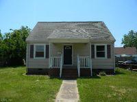 Home for sale: 32 W. Sunset Rd., Hampton, VA 23669