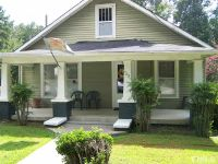 Home for sale: 303 Oak St., Henderson, NC 27536
