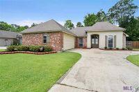 Home for sale: 14055 Deep Creek Dr., Gonzales, LA 70737