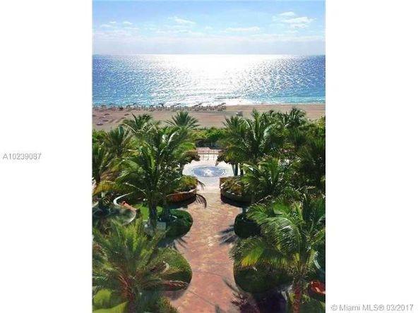 6899 Collins Ave. # 1508, Miami Beach, FL 33141 Photo 23