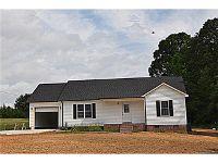 Home for sale: 1813 Tin Mine Rd., Lincolnton, NC 28092