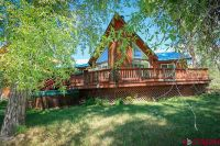 Home for sale: 85 Harebell Dr., Pagosa Springs, CO 81147
