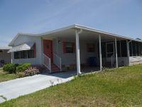 Home for sale: 1405 82nd Avenue Lot 180, Vero Beach, FL 32966