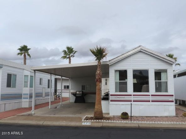 3710 S. Goldfield Rd., # 409, Apache Junction, AZ 85119 Photo 35