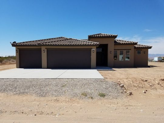 3911 S. Mesquite Ln., Littlefield, AZ 86432 Photo 1