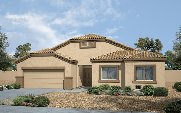 745 S Courts Redford Drive, Vail, AZ 85641 Photo 2