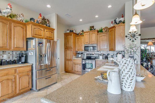2731 S. Wattlewood Avenue, Mesa, AZ 85209 Photo 2