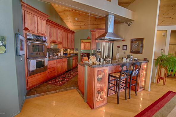 2427 Pine Wood Ln., Pinetop, AZ 85935 Photo 6