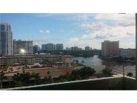 Home for sale: 1833 S. Ocean Dr. # 804, Hallandale, FL 33009