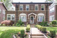 Home for sale: 6632 Kingsbury Blvd., University City, MO 63130
