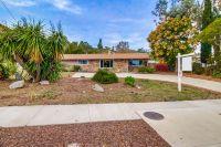 Home for sale: 398 El Monte Rd., El Cajon, CA 92020