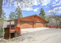 Home for sale: 1285 & 1287 Pigeon Rd., Big Bear Lake, CA 92315