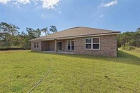 Home for sale: 3549 Acy Lowery Rd., Pace, FL 32571