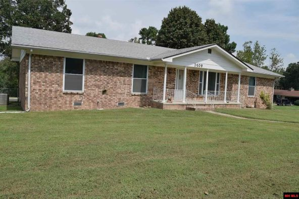 1409 1st St., Mountain Home, AR 72653 Photo 1