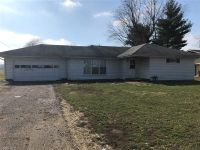 Home for sale: 52733 County Rd. 16, West Lafayette, OH 43845
