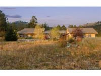 Home for sale: 26599 County Rd. 339, Buena Vista, CO 81211