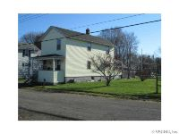 Home for sale: 38 Erie St., Mount Morris, NY 14510