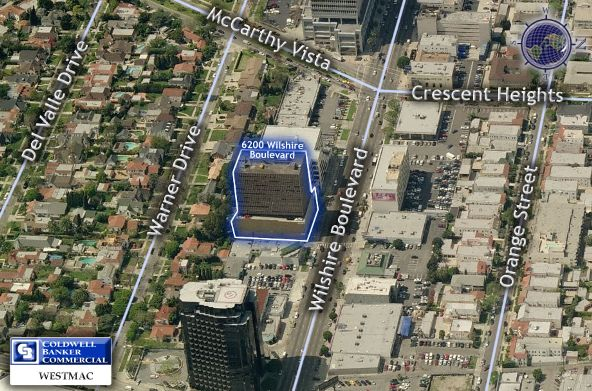 6200 Wilshire Blvd., Los Angeles, CA 90048 Photo 1